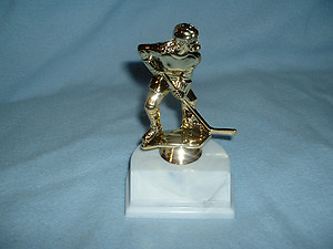 BF Hockey Trophies