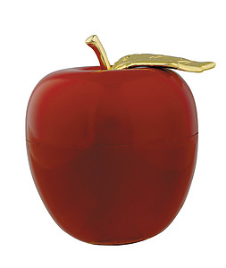 Red Apple Trophy Figure 82433