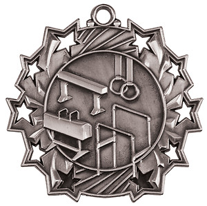 TS-407 Medal with Six Pricing Options