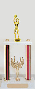 Boys Basketball Tournament Trophies Great Awards for Basketball Tournaments as Low as $17.99
