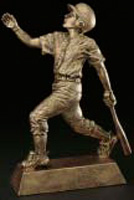 Baseball Batter Trophy 50603GS