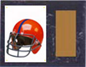 Image Football Plaques H Series