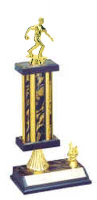 S2R Bowling Trophies