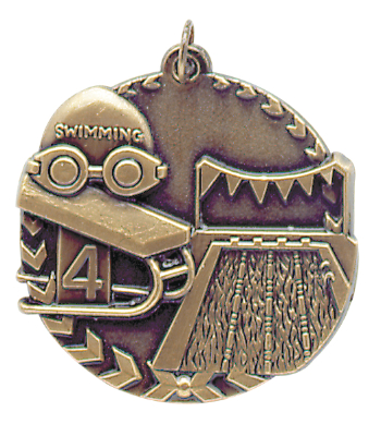 STM1202 Medal with Six Pricing Options