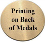 XR225 Gymnastics Medals with Six Pricing Options