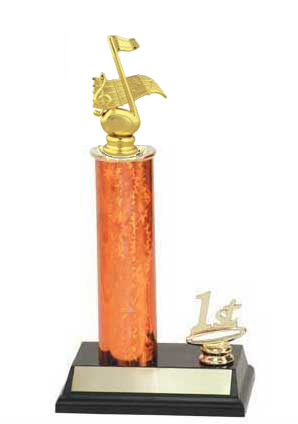R2 Music Trophy, Band Trophy